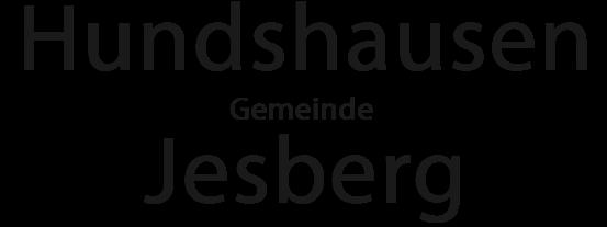 Hundshausen Gemeinde Jesberg