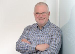 Martin Gombert, Ortsvorsteher